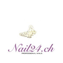 Nailart Folie Gold