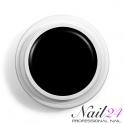 Acryl Farb Pulver Black 300