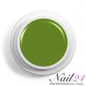 Acryl Farb Pulver Green 302