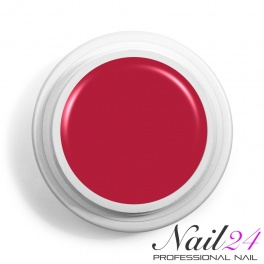 Acryl Farb Pulver Red 305