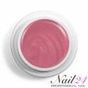 Acryl Farb Pulver Glitter Rose 314