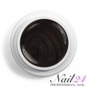 Acryl Farb Pulver Glitter Black 319