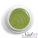 Acryl Farb Pulver Glitter Light Green 326