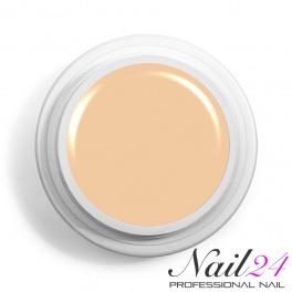Acryl Farb Pulver Pastell Peach 328