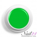 Farbgel Neon Green