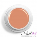 Farbgel Pastell Peach