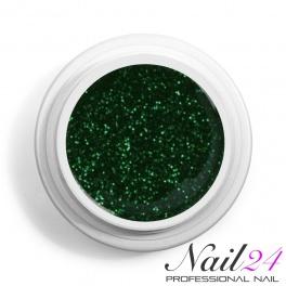702 Glitzer Green