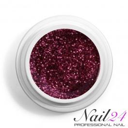 705 Glitzer Pink