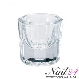 Dappen-Glas