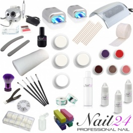 Nailstudio Starter Kit